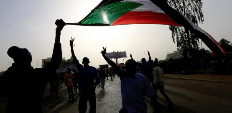 Sudan Army Detains Bashir