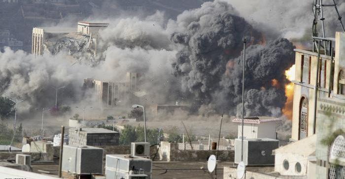 Houthis shell civilians in Taiz