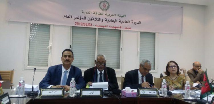 Yemen participates in AAEC conference in Tunisia