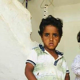 Four children killed and injured by Houthi militia's landmine in Al-Dhale