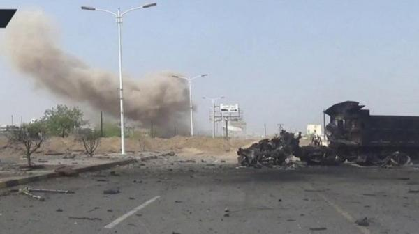 Houthi militia continues to violate humanitarian cease-fire in Hodeidah