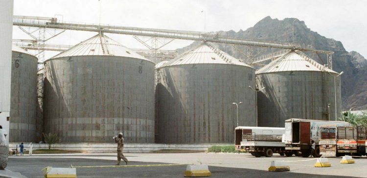 WFP condemns Houthi attack on Red sea mills in Hodiedah