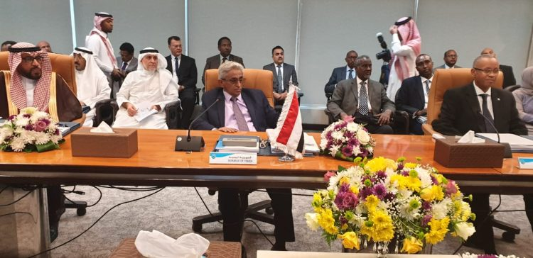 Yemen contributes to 18th Environmental Ministerial meeting in Jeddah