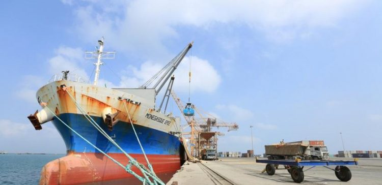 Yemen Govt. Slams Houthi 'Deception' in Hodeidah