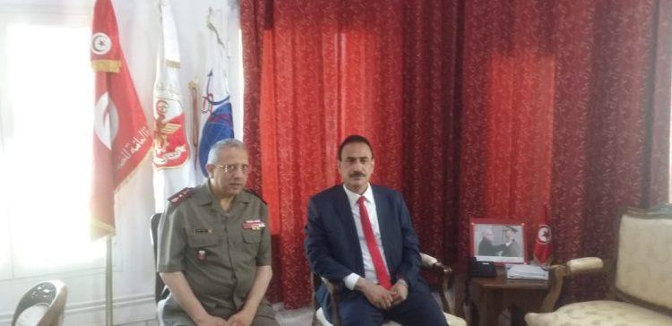 Yemeni-Tunisian bilateral ties discussed