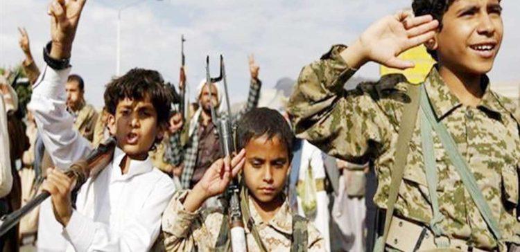Yemeni parents despair over Houthi recruitment of their children
