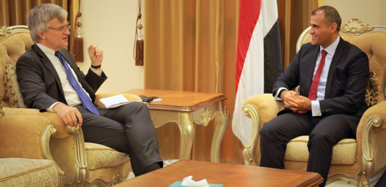 Dep. Foreign Minister : The government keen seeker for peace