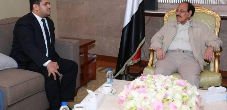 VP urges doubling efforts to reveal Houthis' violations of human rights