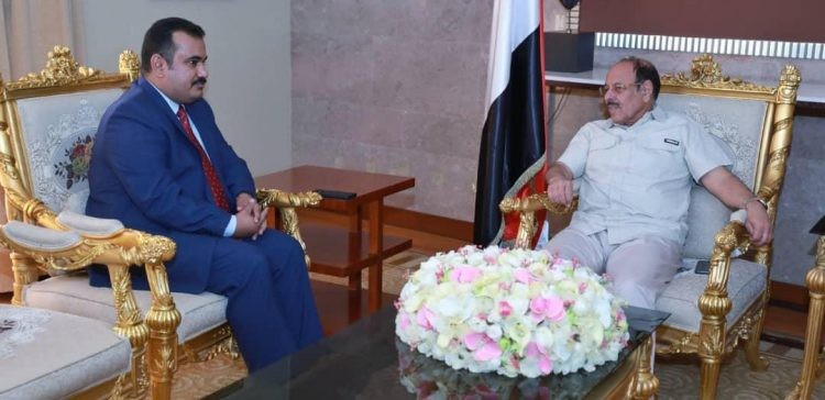 Vice President briefed on diplomatic missions' action