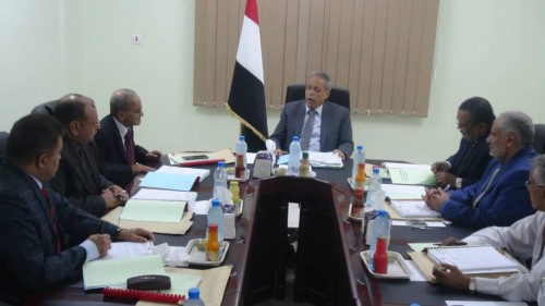 Higher Judiciary Council appoints judges in Aden, Hadhramout