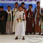 Houthis abusing education for sectarian indoctrination