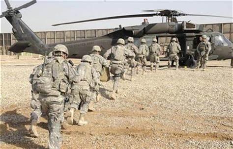 Saudi Arabia approves hosting US forces