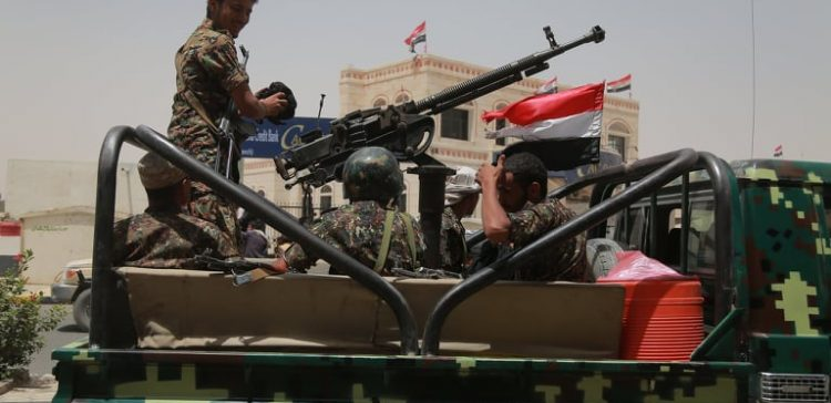 Troublemakers in Marib proved relations with Houthi militia