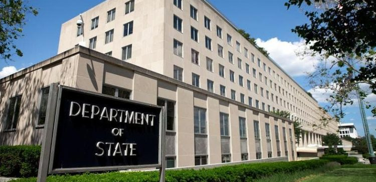 US condemns Houthi attack on Saudi Arabia's Abha Airport