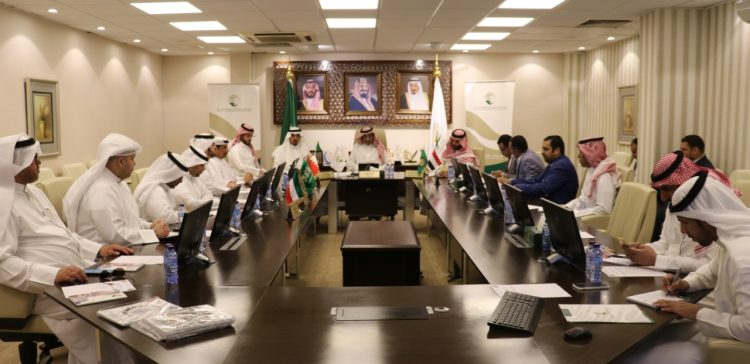 GCC relief office confirms continuous support to Yemeni people