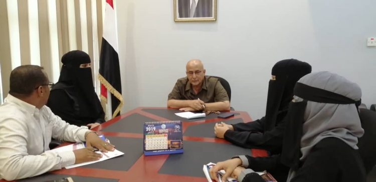 Fatah confirms government's support to CSOs for implementing relief projects
