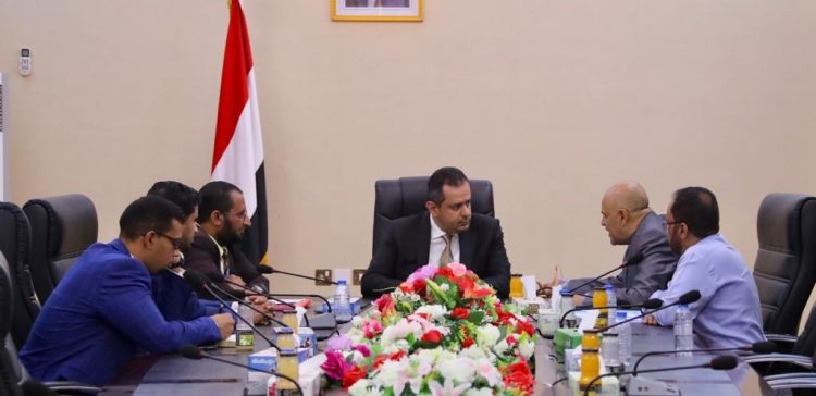 PM orders govt to allocate YR500 million for Taiz wounded soldiers