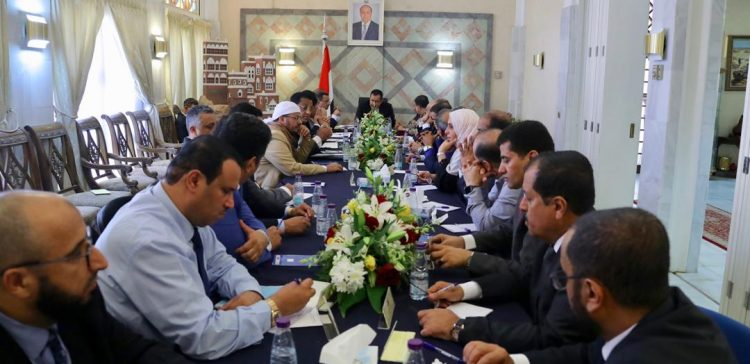 Ministers Council holds UAE fully responsible for STC's armed rebellion