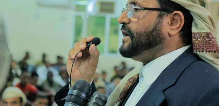 Marib Governor renews allegiance to Government