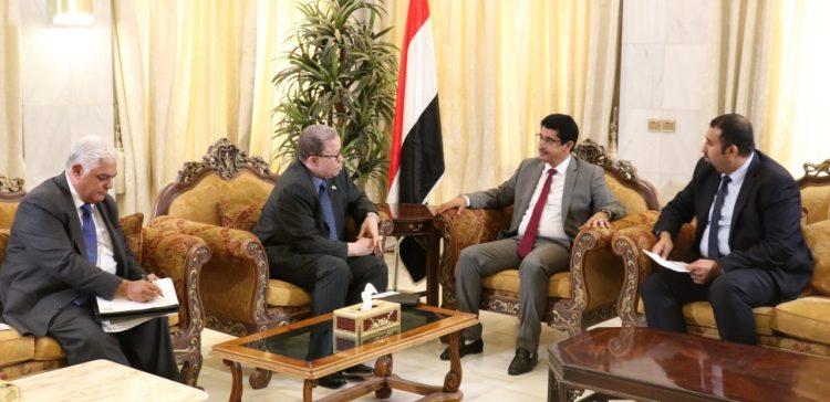 Govt rejects politicizing human rights matters in Yemen, Yemen's deputy FM says