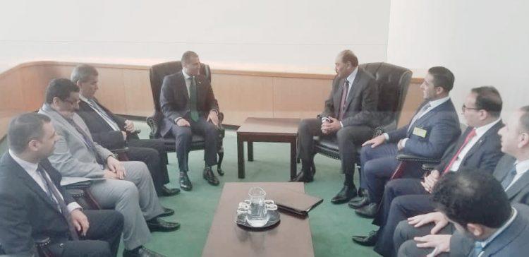 Yemen FM hails Kuwait support to Yemen
