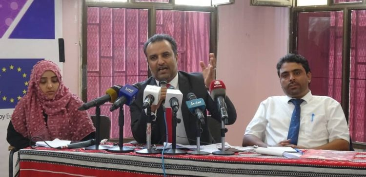 SADA organizes a seminar on peace & coexistence in Tribal Dialogue and media in Yemen