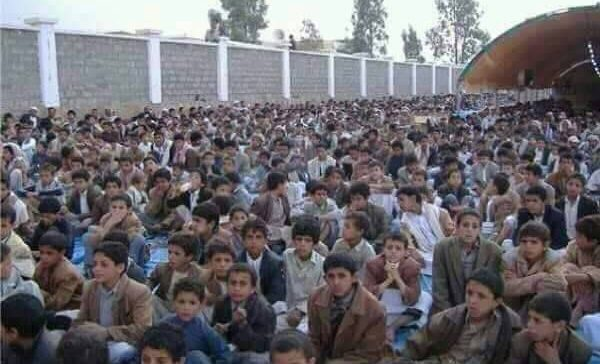 Houthi militia inserts sectarianism to school curricula
