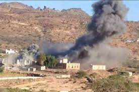 Blowing up homes.. Houthis' old criminal heritage of the Zaidi Imamate in Yemen