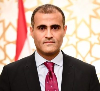 Yemen Foreign Minister thanks Griffiths, ICRC for mediating govt prisoner swap with Houthi rebels