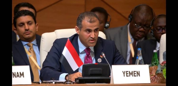 Yemen FM: 'Since coup, Houthis have sought to reinstate backward theocratic rule'