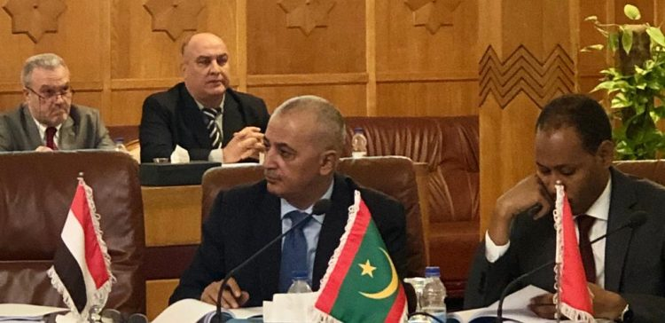 Yemen participates in the 31st session of Arab Environment Ministers
