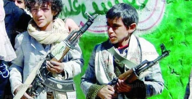 Yemeni NGO documents nearly 66,000 violations against children in Yemen