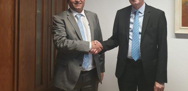 Yemeni-Bulgarian cooperation discussed