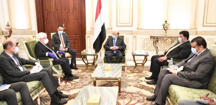 Hadi in favor of settlement that doesn't t hold over conflict to the future