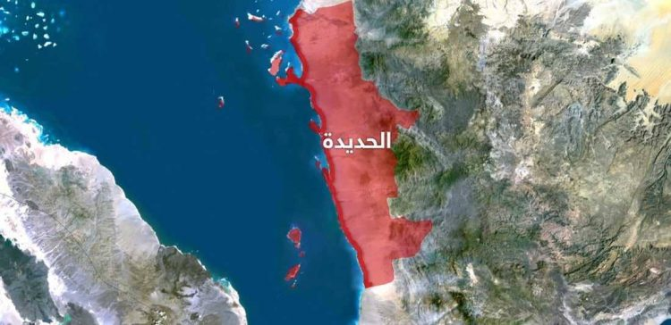Houthi militia keeps attacking populated areas in Hodeida