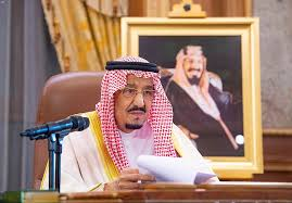 King Salman: Kingdom won't abandon the Yemeni people struggling with Iranian hegemony