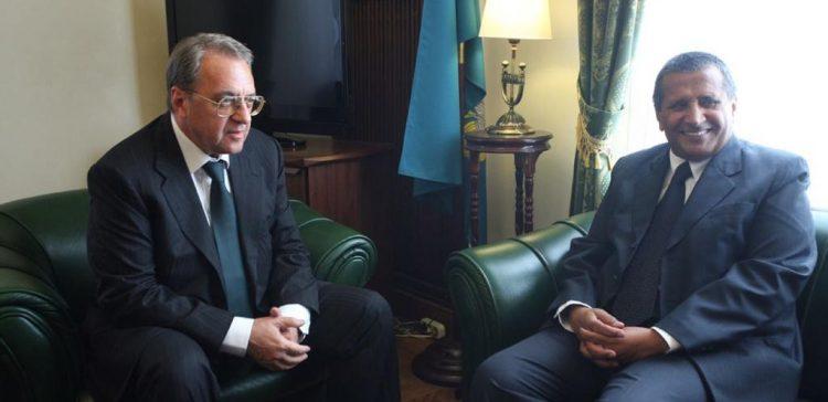 Yemeni-Russian relations discussed