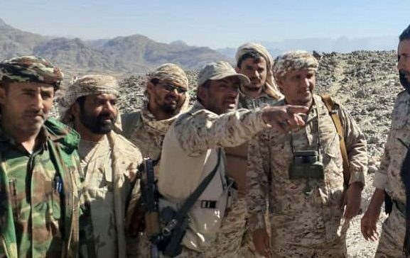 Army's Chief of Staff: Our battle will continue till end Houthi militia coup