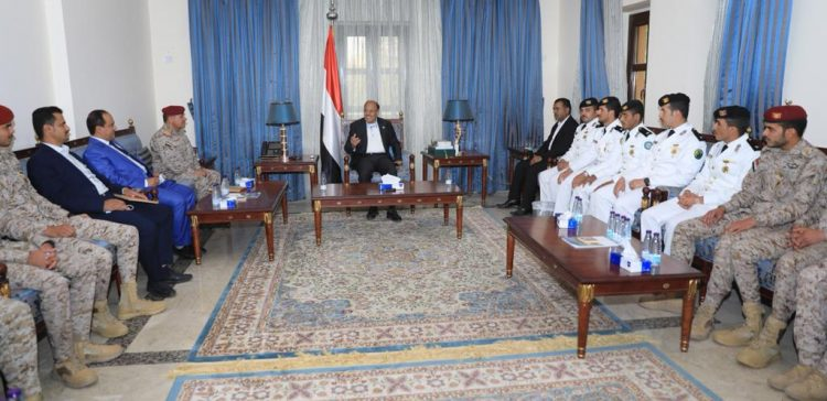 VP: Houthi seeks to replicate Iranian experiment in Yemen