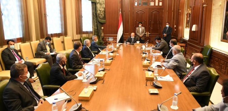 President presides over exceptional meeting to Supreme Judiciary Council