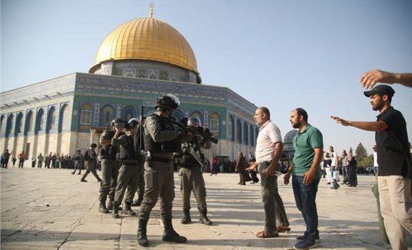 Yemen's Parliament condemns Zionist occupation authorities' crimes against Palestinians