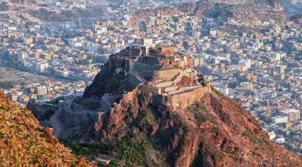 HRITC condemns Houthi shelling of Taiz neighborhoods