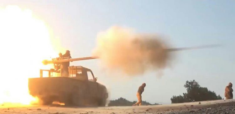 Houthi militia inflicts heavy losses on Marib Fronts.